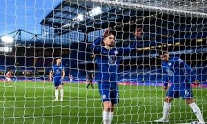 Hãy công bằng, Jorginho không phải 'tội đồ' trận Chelsea 0-1 Arsenal