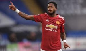 3 'quái vật tuyến giữa' Man Utd có thể chiêu mộ để thay thế Fred