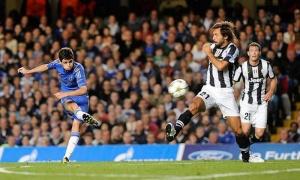 Lập siêu phẩm sút xa, Oscar gợi lại hình ảnh khi còn ở Chelsea
