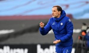 Quyết đấu Man City, Chelsea giành 'máy phối bóng' đa năng về London
