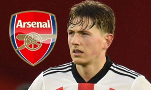 """Gửi đề nghị """"bèo bọt"""", Arsenal bị đối tác từ chối thẳng thừng"""