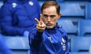Quyết chiến Châu Âu, Chelsea giành 'sát thủ 1m91' tiềm năng