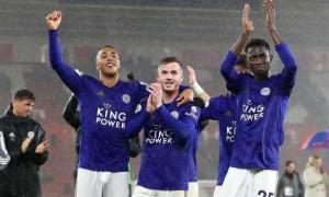 'Bất cứ đội nào xếp trên Leicester cũng đều muốn có cậu ấy'