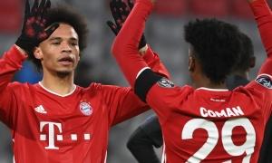 """Ganh tị"" với Leroy Sane, sao Bayern mở cánh cửa đến Premier League"