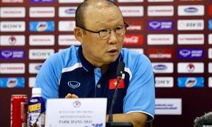 HLV Park Hang-seo chỉ ra 3 cầu thủ nguy hiểm nhất của UAE