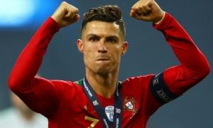 Ronaldo phá vỡ im lặng, nói thẳng 1 câu về tương lai