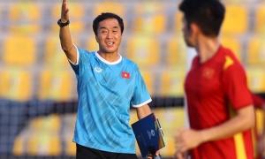 5 điểm nhấn UAE 3-2 Việt Nam: Trợ lý Lee xuất chiêu; Kép phụ tỏa sáng