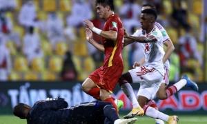 Thua sít sao UAE, ĐT Việt Nam vẫn làm nên lịch sử tại VL World Cup