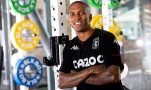 CHÍNH THỨC! Cựu sao M.U tái xuất Premier League
