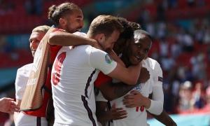 CHÍNH THỨC: Thêm 5 đội tuyển chắc suất vòng 16 đội EURO 2020