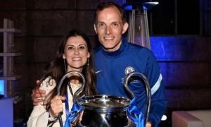 Chuyển nhượng Chelsea: Marina Granovskaia dọn đường đón Hakimi và Haaland