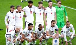 Đội hình ĐT Anh đấu Cộng hòa Czech: Đá tảng Man Utd trở lại, lần đầu của Grealish?