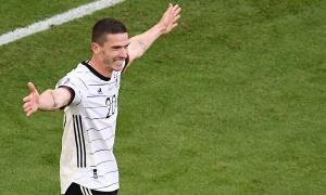 Koeman muốn chiêu mộ sao đang lên của tuyển Đức