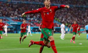 Hạ màn bảng F: Bồ Đào Nha & Đức đụng thứ dữ, Pháp nhẹ gánh