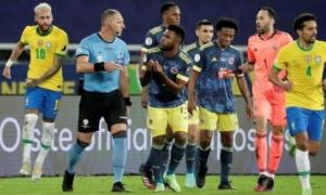 Trọng tài đúng hay sai ở bàn thắng gây tranh cãi của Firmino?