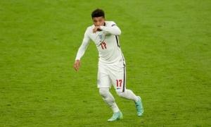 Xác nhận: Vụ Man Utd - Sancho tiến đến giai đoạn cuối