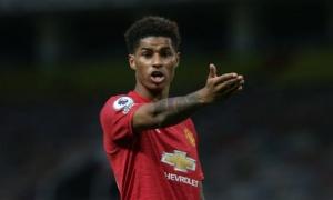 Man Utd có thể mất Rashford giai đoạn đầu mùa giải 2021/22