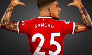 Có Sancho, bộ 3 tấn công của Man Utd vẫn bị chê kém cả Liverpool, City lẫn Tottenham