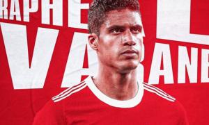 CHÍNH THỨC: Man Utd công bố bom tấn thứ 2 sau Sancho