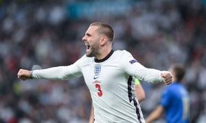 Luke Shaw đã chỉ ra cách tiết kiệm 30 triệu bảng cho Man Utd
