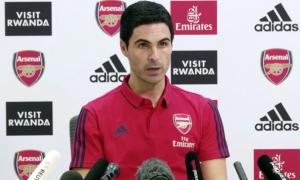 Xác nhận: Arsenal sẵn sàng đón chân chuyền vạn người mê