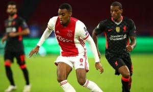 Xem giò Pogba 2.0, tài năng lớn nhất của Ajax khiến các đội bóng lớn khao khát