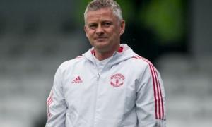 Đối tác gây bất ngờ, vụ sao tấn công thất sủng của Man Utd có biến