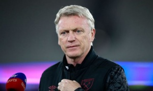 David Moyes hé lộ cuộc trò chuyện với Lingard sau trận thua của West Ham