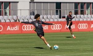 Báo chí rò rỉ đội hình của Bayern tại Bundesliga