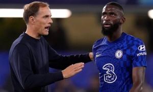 Rudiger hãy cẩn trọng với chính sách tàn nhẫn của Chelsea