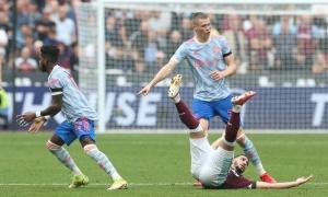 Chiến Aston Villa, M.U cần tới quái thú 31,5 triệu để nâng tầm Fred