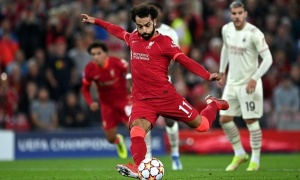 5 trụ cột Liverpool có thù lao chưa tương xứng