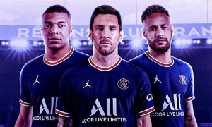 PSG để Messi-Mbappe-Neymar đá chính là tự sát trước Man City?