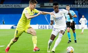 Tái đấu M.U, sao Villarreal khẳng định mục tiêu giành 3 điểm