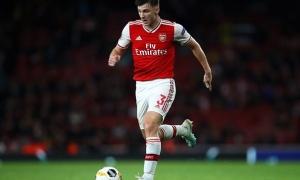 Wilshere ngạc nhiên khi biết cầu thủ chạy nhanh nhất Arsenal
