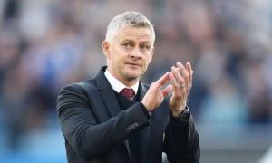 Man Utd thua thảm, BLĐ sớm đưa ra quyết định cho tương lai Solskjaer