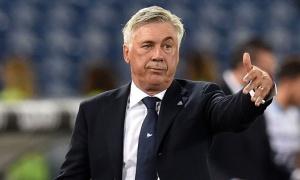 Ancelotti: 'Tôi không phải nói về Casemiro, Kroos và Modric'
