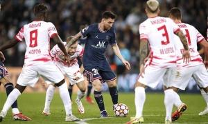 Có phải Messi đang rắc rối lớn nhất mà PSG đang gặp phải?