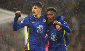 3 điều rút ra sau chiến thắng của Chelsea trước Malmo