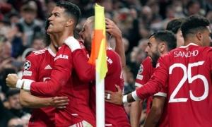 Man Utd đã tìm thấy sức mạnh lớn nhất
