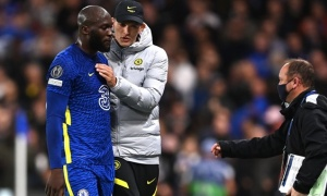 Lukaku chấn thương: Sự bất an, đen đủi và chút may mắn của Thomas Tuchel