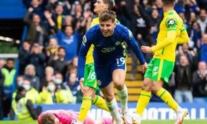 Đại bại 0-7, HLV Norwich phải nói 1 điều về Chelsea