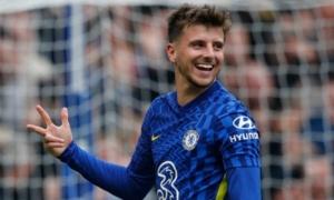Ghi hat-trick, Mason Mount nhận xét về toàn đội Chelsea