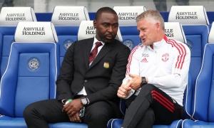 'Thật đau lòng khi phải nói về Man United'
