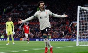 Tỏa sáng rực rỡ, Mo Salah vẫn khó đoạt Quả bóng Vàng