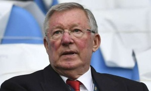 Choáng với lý do Sir Alex Ferguson đến Carrington