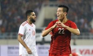 Đấu UAE, ông Park sẽ dùng sơ đồ nào, 3-5-2 hay 3-4-3?