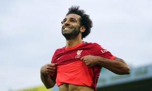3 thứ quan trọng tác động đến quyết định đi hay ở của Salah