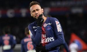 'Neymar là cầu thủ xuất sắc nhất thế giới hiện tại'