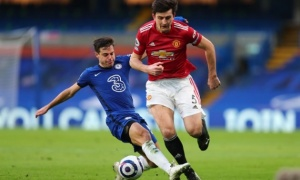 'Nỗi sợ của các đội cuối bảng đã lan rộng khắp Premier League'
